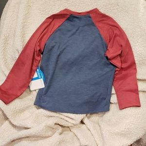 Columbia Shirts & Tops - ⛷BNWT XXS (Lil boys 4/5) COLUMBIA Omni-Wick🏂